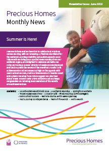 June 2019 Newsletter</a>
