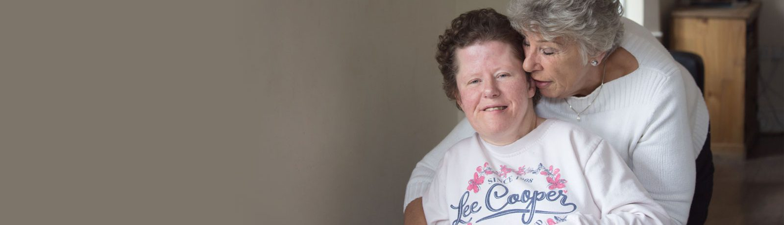 Sue, mum of Trudy gives her account of her experience from a family member's perspective of support of a loved one at Precious Homes. <br /> <br />