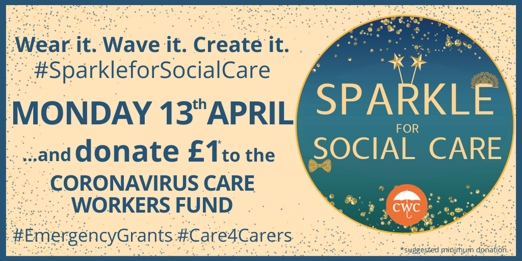 Sparkle for Social Care - Twitter (2)